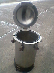стерилизатор паровой (автоклав) 120