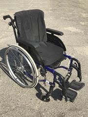 Инвалидная коляска Invacare Rea 40