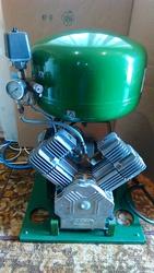 Продам Компрессор безмасляный EKOM DK50 2V