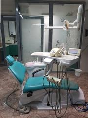 Продам стоматологическую установку GRANUM TS6830 (Китай)