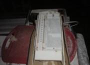 Гигрометр психрометрический ВИТ 2